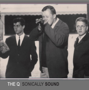 SonicallySoundfront cover